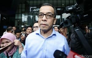 Istri Emirsyah Satar Dipanggil KPK Terkait Kasus Suap