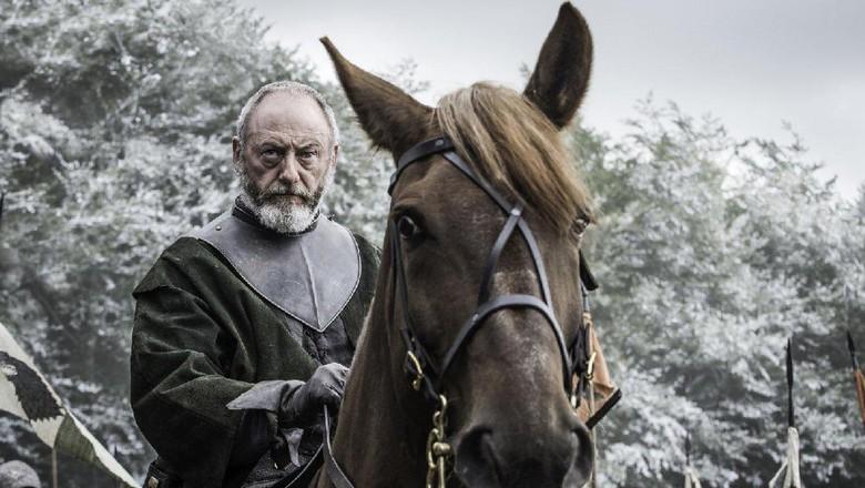 Game of Thrones Musim ke-7 Rilis Juli?