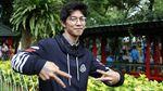Pesona Ahmad Syaiful, Putra Mastur yang Disebut Terlalu Tampan