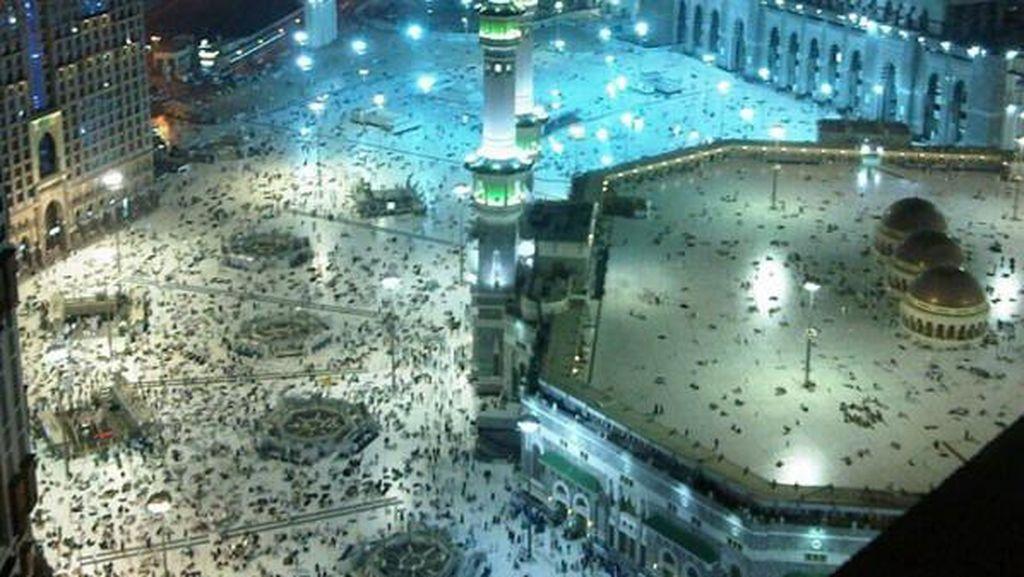 Haji 2020: Arab Saudi Bagi Jamaah Jadi Kelompok Berisi 20 Orang