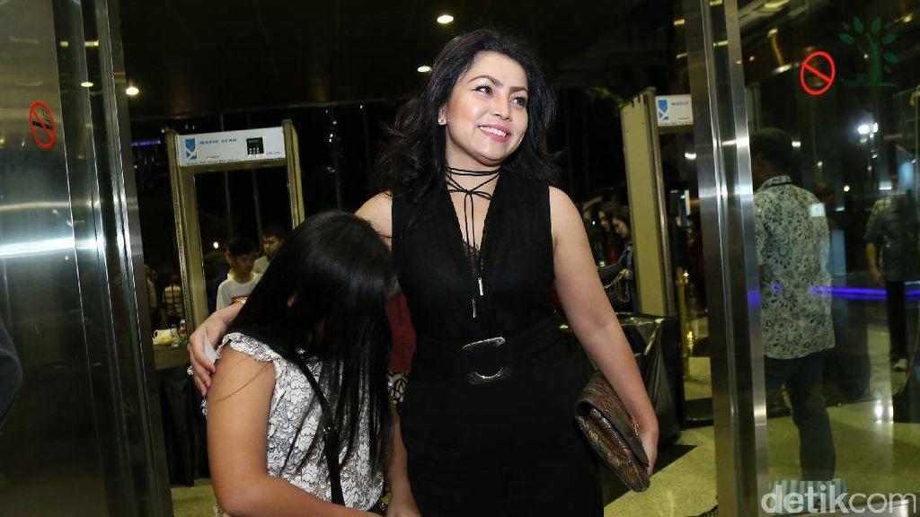 Tenangnya Khirani Trihatmodjo saat Netizen Sebut Mirip Adi Firansyah