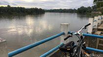 Dampak Luapan Sungai Kampar: Permukiman Banjir dan Gagal Panen
