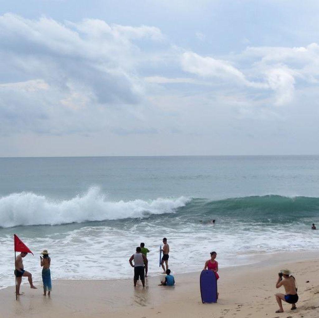 BPPD Bali Ajukan Revisi Pasal RKUHP yang Dinilai Ganggu Pariwisata