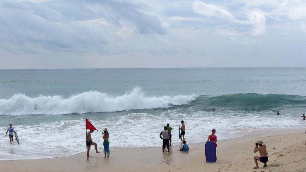Bali Tegas! Turis Berulah Bakal Ditertibkan