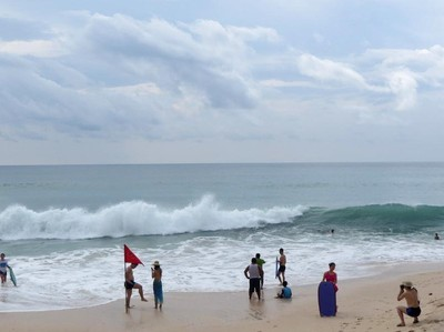 Turis Gembel di Bali Sama Saja Menjelekan Negaranya Sendiri