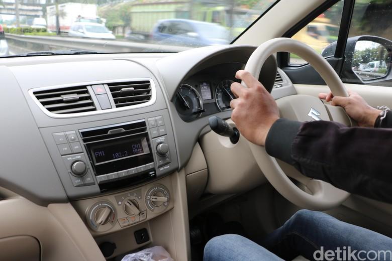 Ototest Suzuki Ertiga Diesel