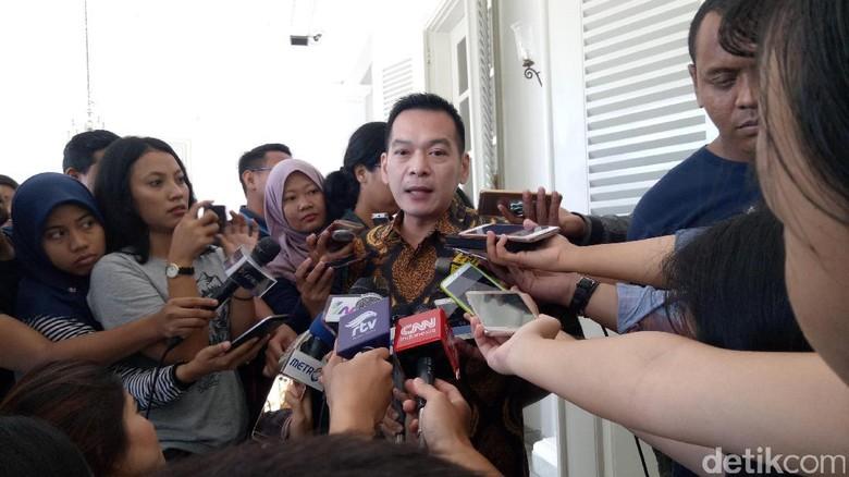 NasDem Dukung Jokowi di 2019, PKB: Nggak Apa-apa Curi Start