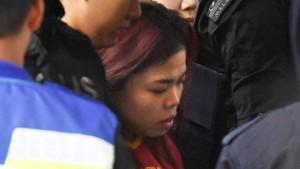 Jaksa Agung Minta Usut Aktor Intelektual Pembunuhan Kim Jong-Nam