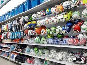 Lebih Sehat dengan Promo Alat Olahraga di Transmart dan Carrefour