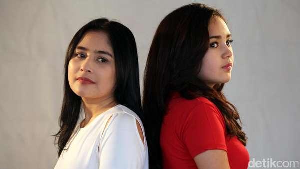 Perseteruan Prilly Latuconsina dan Beby Tsabina