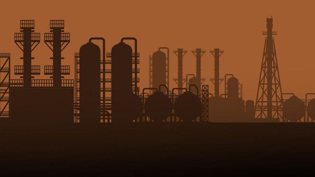 Nggak Cuma TKA China, 5 Ribu Pekerja Lokal Juga Garap Smelter