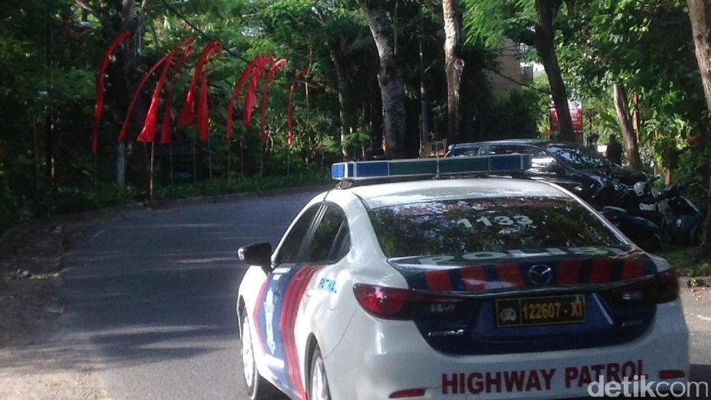 Mobil Polisi Bakal Dipasangi Kamera untuk Intai Pelanggar di Tol!