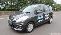 Pasar Menciut, Suzuki Indonesia Pikir-pikir Jual Mobil Diesel Lagi