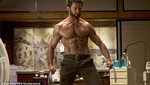 Foto-foto Cuplikan Film The Wolverine