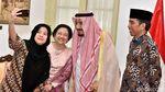 Kedatangan Raja Salman ke Indonesia yang Bikin Heboh