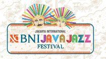 Ada Tribute to Al Jarreau di Hari Kedua BNI Java Jazz 2017