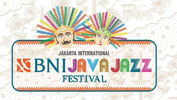 Foto: Java Jazz Festival 2017