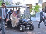 KPK: Raja Salman ke RI, Penerimaan Gratifikasi 2017-2018 Meningkat
