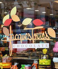 Sebuah Museum Cokelat Akan Dibuka di New York Minggu Depan