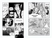 Komik Kisah Petualangan Pilot Perempuan Pertama Segera Rilis