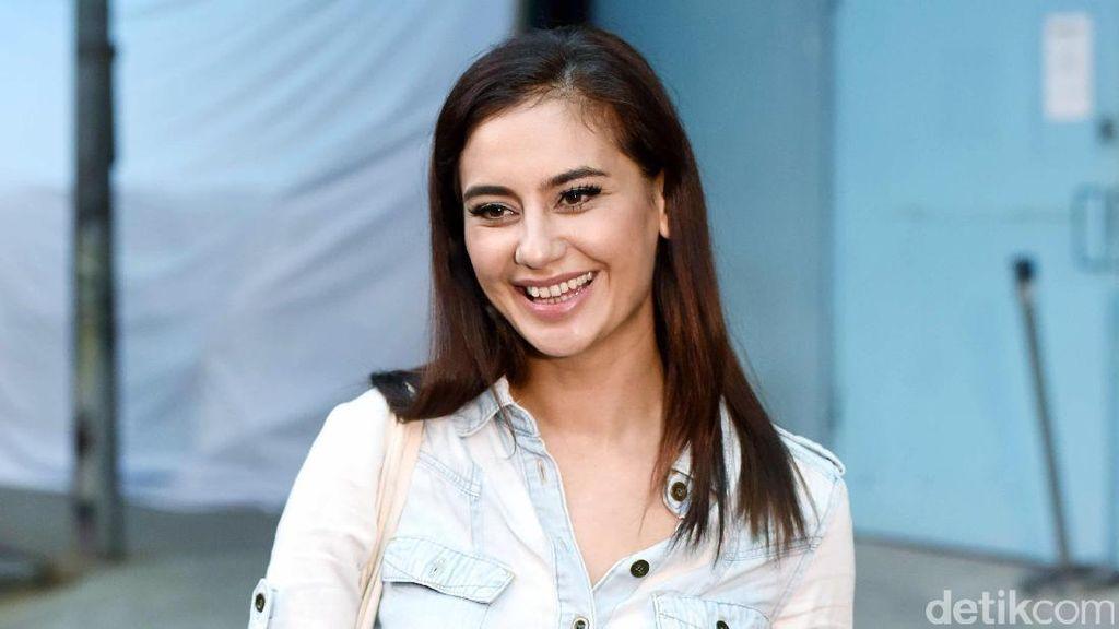 Marissa Nasution Akui Berjuang Hadapi Body Shaming Usai Melahirkan