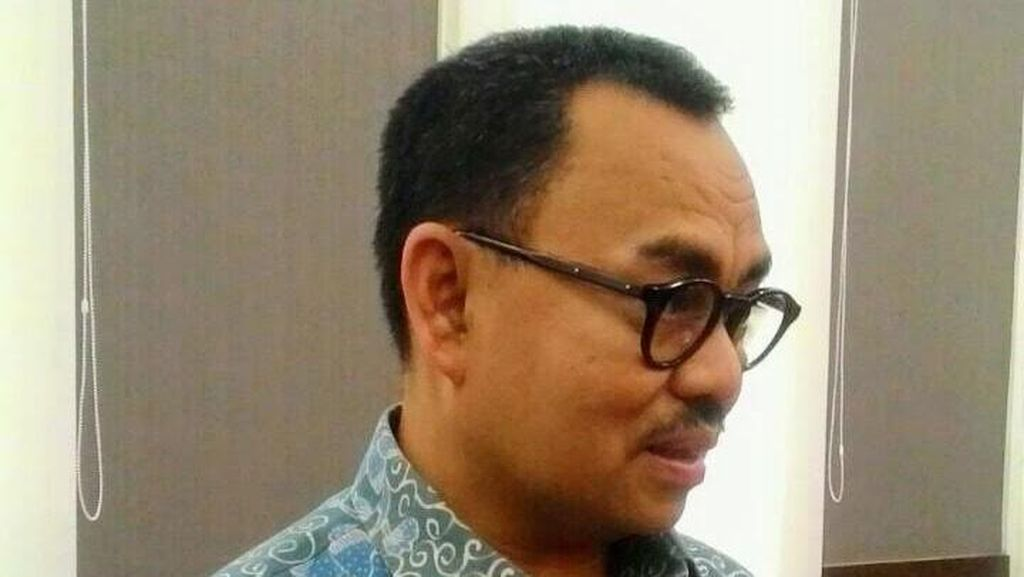 Temui Jonan, Sudirman Said Jelaskan Maksud Suratnya ke Freeport