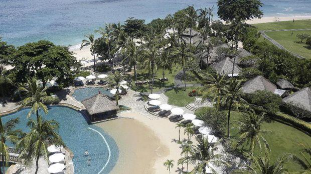 Bali masih menjadi andalan sektor pariwisata dan bisa menarik perhatian 4 juta turis setiap tahunnya.