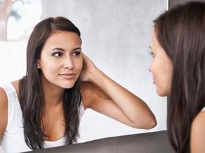 Kurangi Lemak di Pipi dengan Lakukan 8 Kebiasaan Sehat Ini (1)
