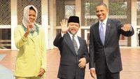 Masjid Istiqlal Jakarta yang Mendunia
