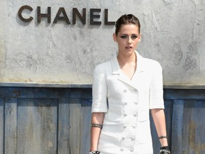 Kristen Stewart Sering Merasa Ditolak di Dunia Fashion