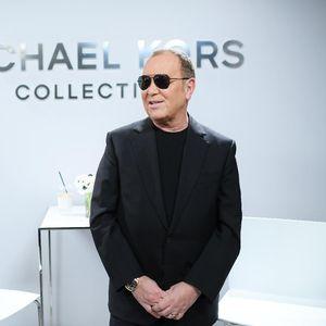 Michael Kors Beli Versace Rp 30 T, Sahamnya Melambung