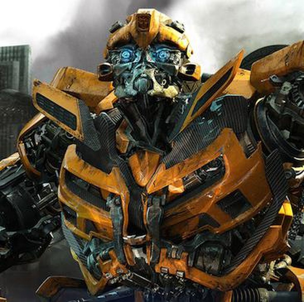 Hore! Transformers Kini Diadaptasi Jadi Komik