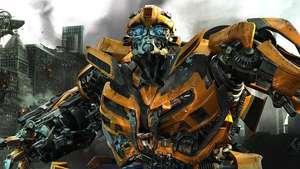 Pemutaran Perdana Transformers di Rusia