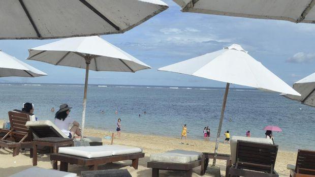 Rekreasi Jiwa di Nusa Dua