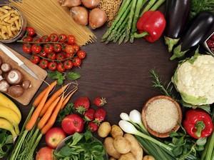 5 Pedoman Asupan Makanan yang Bisa Lindungi Otak dari Kerusakan