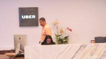 Rugi Besar Terus, Uber Disebut Bisa Bangkrut