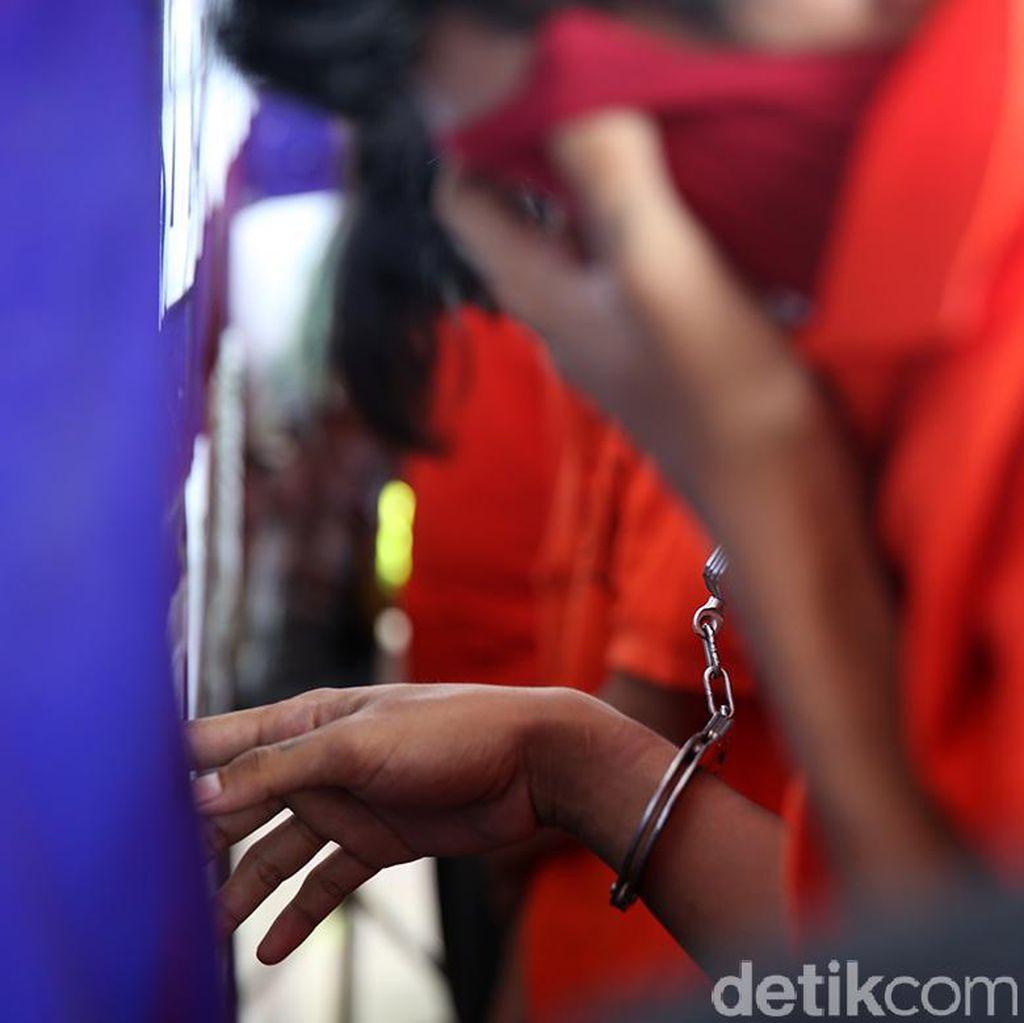Polisi Ringkus 2 Curanmor di Sumedang Kurang dari 24 Jam