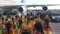 Liburan Raja Salman, Cerminan Wisata Ramah Muslim di Bali