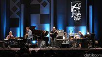 Chick Corea Elektric Band Tutup Malam di Hari Kedua Java Jazz
