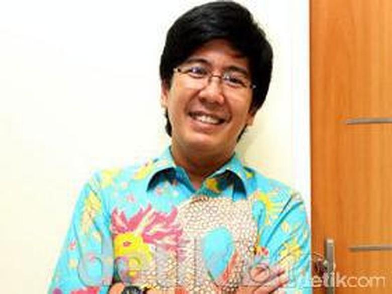 Denny Malik Foto: dok detikHOT