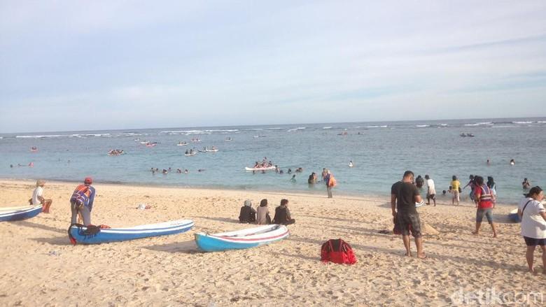 Isu Wisata Bali Dijual Murah Bikin Rugi Indonesia Dan China