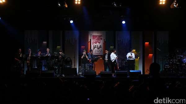 Paulinho Garcia dan Elfas Singer Hapus Kerinduan
