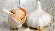 Imbas Virus Corona, Bawang Putih Diburu dan Harganya Melonjak
