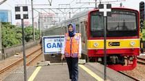 Pensiun Layani Kereta Antar Kota, Segini Penumpang Stasiun Gambir
