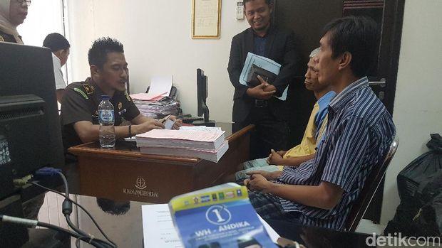 2 Tersangka Kasus Mi Instan Pilgub Banten Dilimpahkan ke Kejari