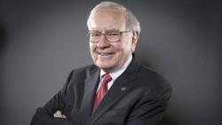 Pandemi Corona, Warren Buffet Masih Bisa Beli Perusahaan Gas Rp 140 T