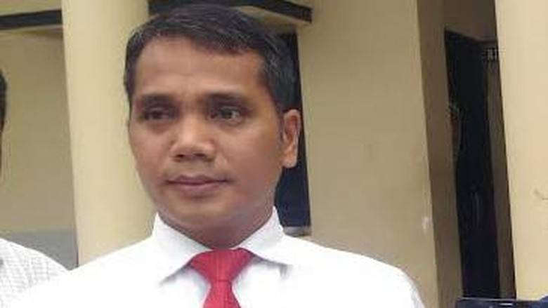 Polisi Cari Pengunggah Video Mesum di Kamar Pas