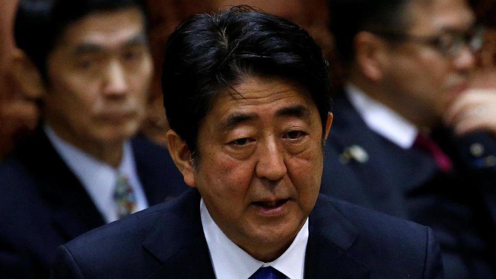PM Jepang Minta Semua Sekolah Diliburkan Gegara Wabah Corona