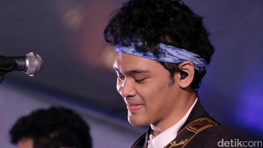 Alunan Romantis di Java Jazz Hari Terakhir