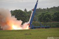 BUMN Bisa Bikin Bom Sukhoi Hingga Roket Berdaya Jelajah 100 Km